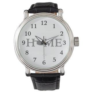 オクラホマの故郷の州 腕時計