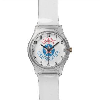 オクラホマの生存 腕時計