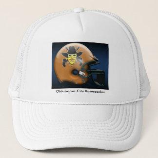 オクラホマシティーは帽子トラック運転手の裏切ります キャップ