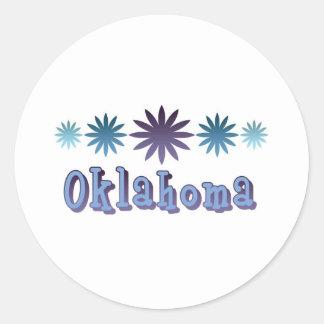 オクラホマ ラウンドシール