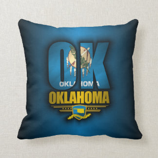 オクラホマ (OK) クッション