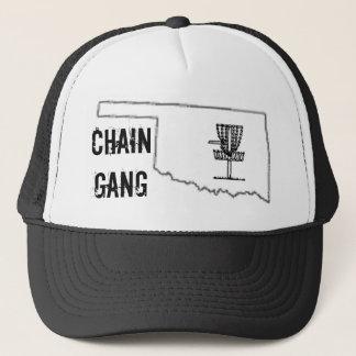 オクラホマCGの帽子 キャップ