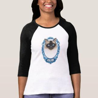 オスカーのオリジナル(女性) Tシャツ