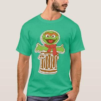 オスカーのジンジャーブレッド Tシャツ