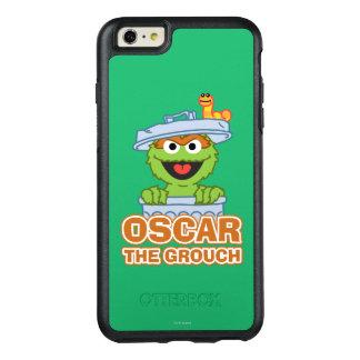 オスカー不機嫌のクラシックなスタイル オッターボックスiPhone 6/6S PLUSケース