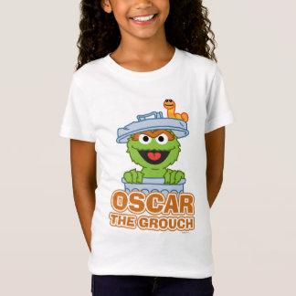 オスカー不機嫌のクラシックなスタイル Tシャツ