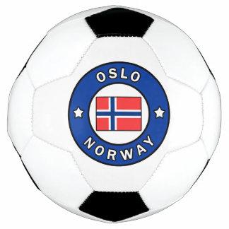 オスロノルウェー サッカーボール