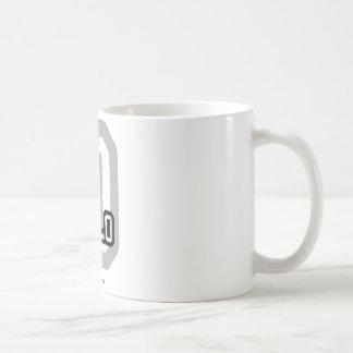 オスロ コーヒーマグカップ