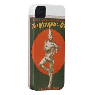 オズの魔法使い1903の錫の人のIphone 4ケース Case-Mate iPhone 4 ケース
