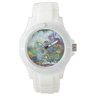 オズの魔法使い 腕時計