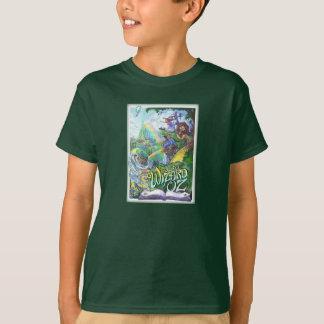 オズの魔法使い Tシャツ