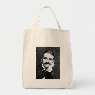 オズの魔法使いBaumの~のフランクのLymanの作家 トートバッグ