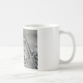 オセロット コーヒーマグカップ