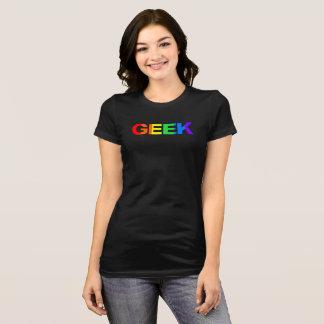オタク系のおよび同性愛者ように Tシャツ