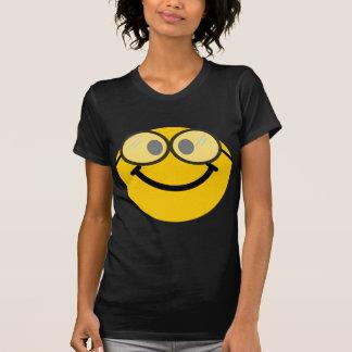 オタク系のなスマイリー Tシャツ