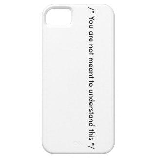 オタク系のなiPhoneの場合 iPhone SE/5/5s ケース