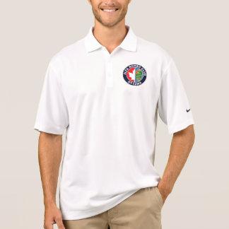 オタワのポロシャツのアルファ・ロメオクラブ ポロシャツ
