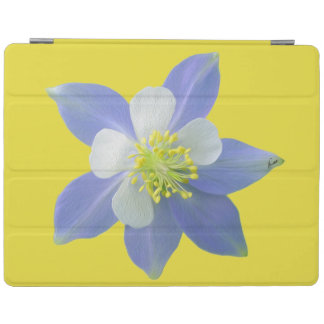 オダマキ(植物) 2 iPad カバー