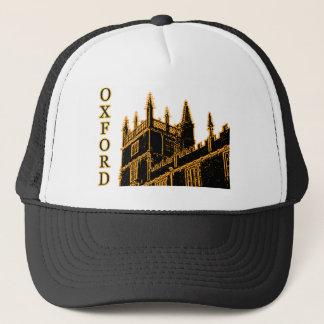 オックスフォードイギリス1986年の造るらせん状の金ゴールド キャップ