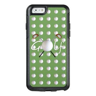 オッターボックスのゴルフ携帯電話カバー オッターボックスiPhone 6/6Sケース