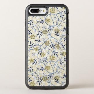 オッターボックスの場合と青ジャスミンのAppleのiPhone X/8/7 オッターボックスシンメトリーiPhone 8 Plus/7 Plusケース