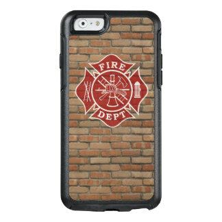 オッターボックスの消防士のiPhone 6/6sの場合 オッターボックスiPhone 6/6sケース