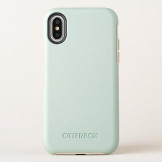 オッターボックスのAppleのiPhone Xの対称の場合 オッターボックスシンメトリー iPhone X ケース
