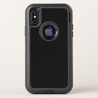 オッターボックスのAppleのiPhone Xの擁護者の例 オッターボックスディフェンダーiPhone X ケース