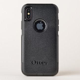 オッターボックスのAppleのiPhone Xの通勤者の例 オッターボックスコミューターiPhone X ケース