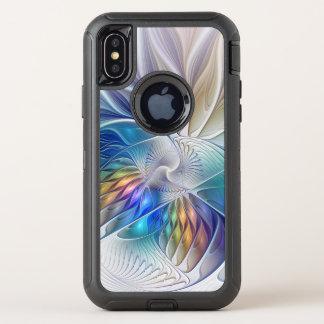 オッターボックスディフェンダーiPhone X ケース