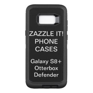 オッターボックスディフェンダーSamsung GALAXY S8+ ケース