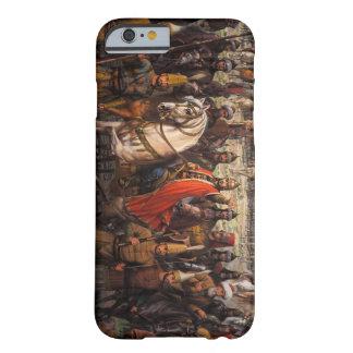 オットマン帝国のサルタンMehmed Barely There iPhone 6 ケース
