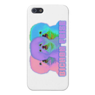 オップアート- Bichon Frise - Cody iPhone 5 ケース