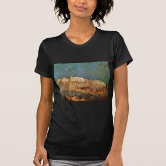 オディロン・ルドン著ベニス風の景色 Tシャツ