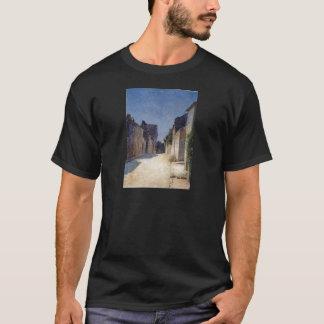 オディロン・ルドン著Samoisの通り Tシャツ