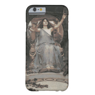オデュッセウスにコップを提供するCirce Barely There iPhone 6 ケース