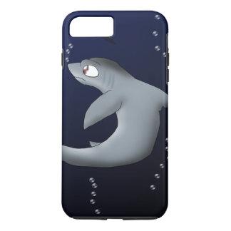 オナガザメ iPhone 7 PLUSケース