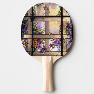 オニゲシによっては花のかいが開花します 卓球ラケット