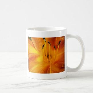 オニユリ コーヒーマグカップ