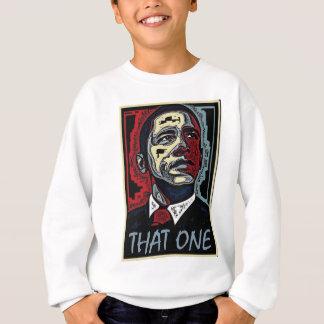 オバマその1 5 スウェットシャツ