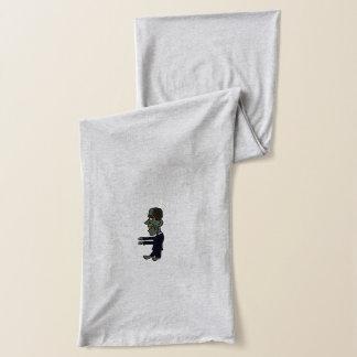 オバマのおもしろいなゾンビ スカーフ