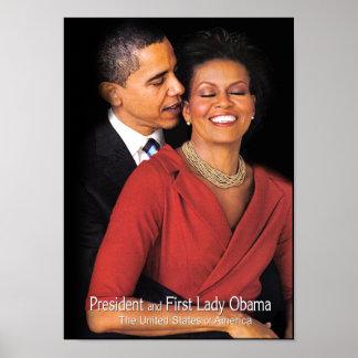 オバマのささやきポスター ポスター