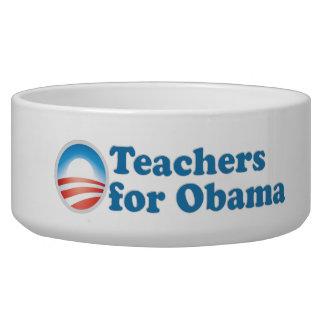 オバマのための先生