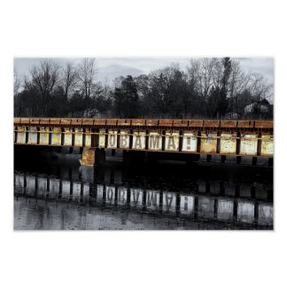 オバマのための橋 ポスター