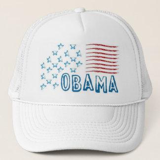 オバマのコレクション キャップ