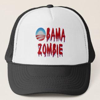 オバマのゾンビ キャップ