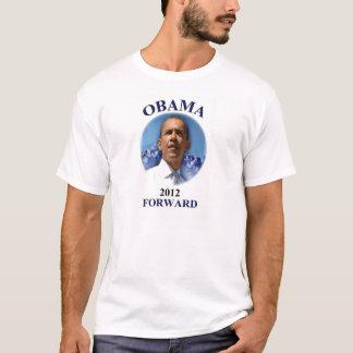 オバマのティー Tシャツ