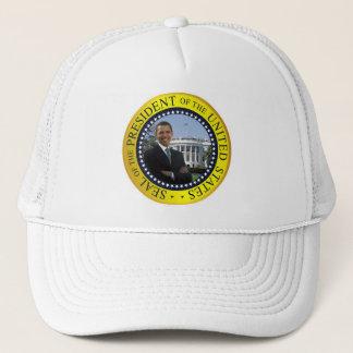 オバマのホワイトハウスの帽子 キャップ
