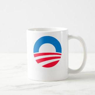 オバマのマグ コーヒーマグカップ