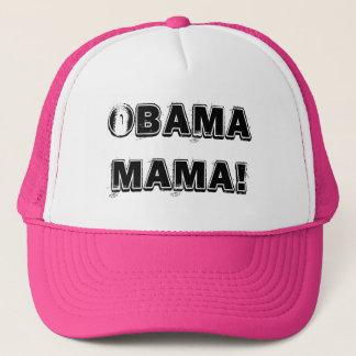 オバマのママ! キャップ